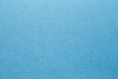 Texture of blue cardboard Stock Image