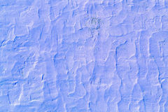 texture of blue cement wall Stock Photos