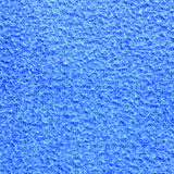 Texture blue cloth Stock Photography