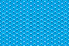 Texture in Blue and Cyan Stock Images