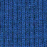 Texture of blue fabric Royalty Free Stock Images