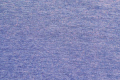Texture of blue fabric. Background, design Stock Images