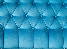 Texture of blue fabric vintage Royalty Free Stock Photography