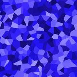 Texture blue glass royalty free illustration