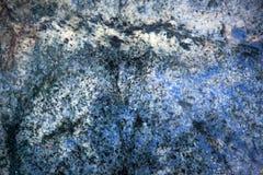 Pink granite texture stock image