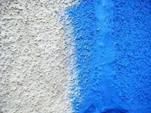 the texture of the blue and gray vertical stock image image of