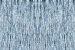 Texture of blue ice. On glass background Royalty Free Stock Images
