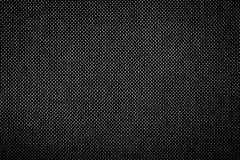 Texture of blue jeans. Stock Image