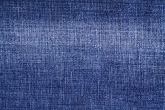 Texture of blue jeans background. Texture of blue jeans, background Royalty Free Stock Photo