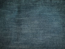 Texture of blue jeans. Background Royalty Free Stock Photo