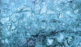 Texture of blue marble slab Stock Photo
