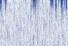 Texture with blue shades Stock Image