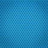 Texture Blue sponge with net for dish cleaning Royalty Free Stock Photos