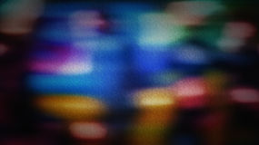 Texture blured colorée de bel arc-en-ciel pour le fond Images libres de droits