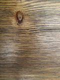 Texture of the board with a knot. Texture of wooden surface with a knot in the middle stock image