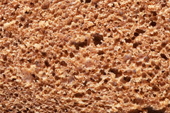 Texture of bread Stock Images