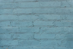 Texture. Brick. It can be used as a background. Brick texture with scratches and cracks stock photography