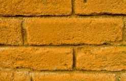 TEXTURE BRICK Royalty Free Stock Photos