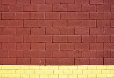 Texture brick wall Stock Photo