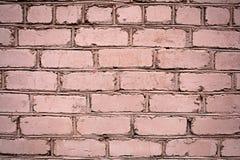 Texture of brick Royalty Free Stock Image