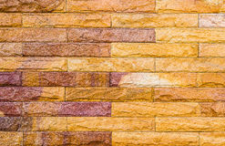 Texture of brick wall. For background Stock Image