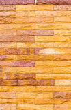 Texture of brick wall. For background Royalty Free Stock Images