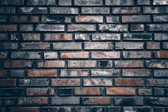 Texture of the brick wall stock photos