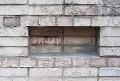 Texture brick wall Royalty Free Stock Photo