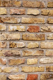 Texture of brick wall Royalty Free Stock Photo