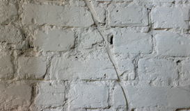 Texture of a brick wall Stock Image