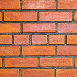 Texture of bricks Royalty Free Stock Photos