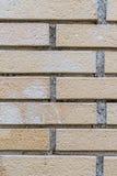 Texture Bricks Stock Photography