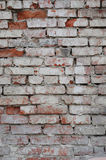 Texture of the brickwork. Construction Stock Photography