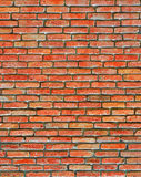 Texture of brickwork Stock Image