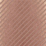 Texture brillante en bronze Configuration métallique Fond grunge rose Photo libre de droits