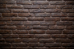 Texture brown brick. brick wall. background Royalty Free Stock Photos
