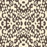 Texture brown bubbles Stock Images