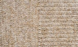 Texture brown wool. Texture brown hair macro photo camel wool royalty free stock image