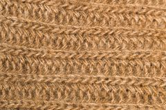 Texture brown wool. Texture brown hair macro photo camel wool stock photos