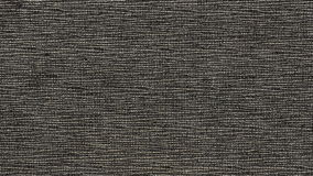 Texture of Brown Linen. Background of Brown Linen Showing Texture and Details of Linen Royalty Free Stock Image