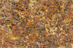 texture of brown Marble stone background and abstract Stock Photography