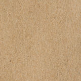Texture brown paper sheet surface Royalty Free Stock Photos