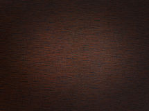 Texture of brown paper with vignette Stock Photo