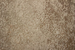Texture of brown stone leather Stock Images