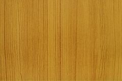 Texture brown wood has a beautiful rough surface for decorating. Stock Image