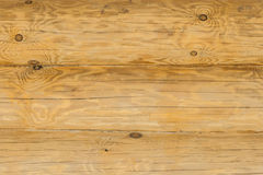 Texture of brown wood Stock Images