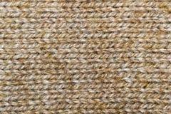 Texture brown wool. Texture brown hair macro photo camel wool royalty free stock images