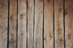 Texture brune en bois Image stock