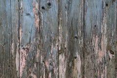 Texture brune en bois de grain, fond foncé de mur Images stock
