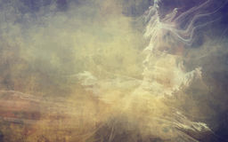 Texture brushstrokes in brown, beige tones Royalty Free Stock Photography